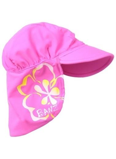 Banz Şapka Pembe